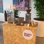 Mobil kaffebar